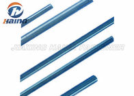 Grade 8.8 / 10.9 / 12.9 Zinc Plated Metric Fully Threaded Rod High Strength